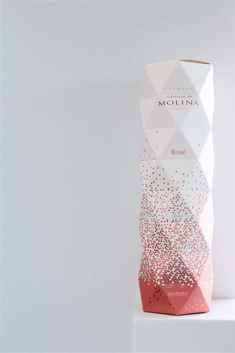 origami packaging design castillo de molina origami packaging on packaging of the
