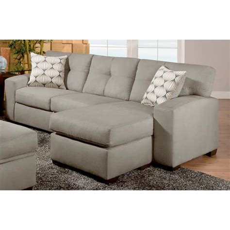 Rockland Furniture by Chelsea Home Furniture Rockland Sofa With Chaise Sofas