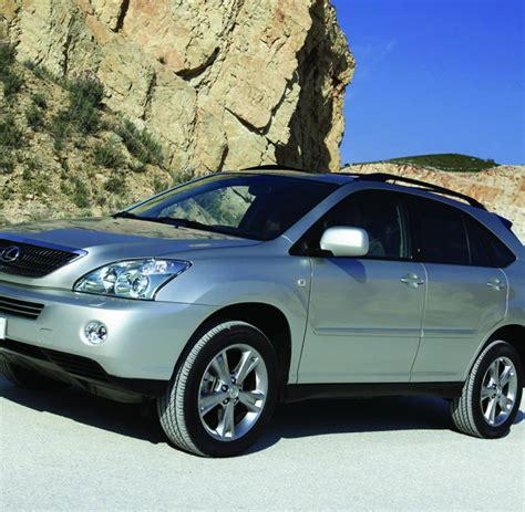 toyota lexus 2004 hybrid modelle toyota muss erneut autos in die werkstatt