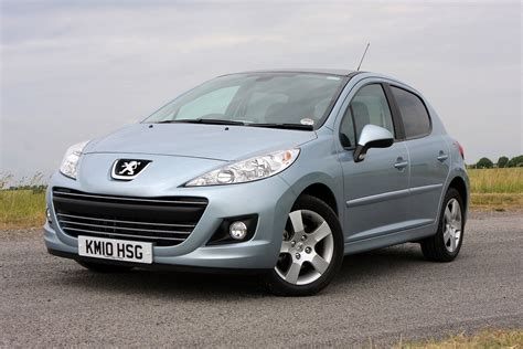 peugeot from peugeot 207 hatchback review 2006 2012 parkers