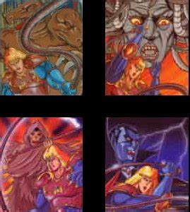 Nintendo Power Simon S Quest Guide Castlevania Wiki castlevania ii simon s quest