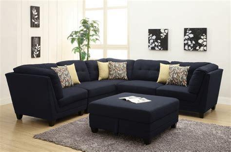 midnight blue sofa 20 awesome modular sectional sofa designs
