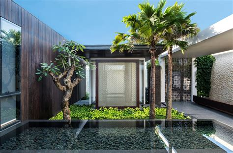 warm house design balinese house plans with warm colors house style and plans