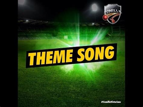 theme song chions league official theme song comilla victorians bpl 2015