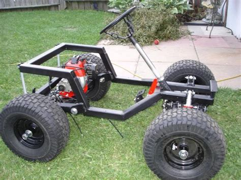 Mini Jeep Build 17 Best Images About Mini Buggy On Go