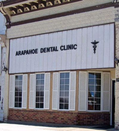 dental clinic ne arapahoe chamber of commerce arapahoe nebraska