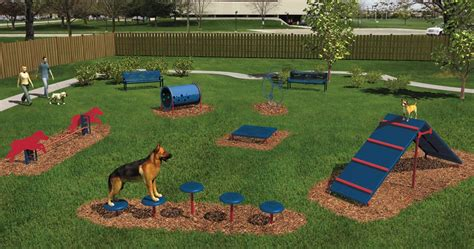 dog backyard playground triyae com dog backyard playground ideas various