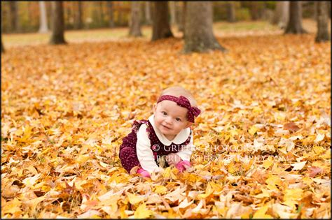 6 Month Fell And Hit by Image Gallery Newborn Photography Fall