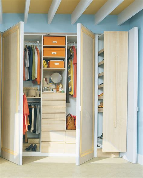 maximizing closet space a call to order maximizing your closet space martha stewart