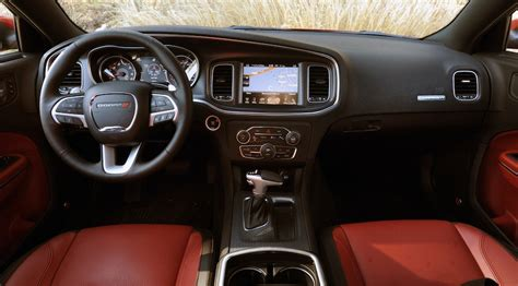 2015 Dodge Charger Interior by 2015 Dodge Charger Sxt Rallye Awd Review Wheels Ca
