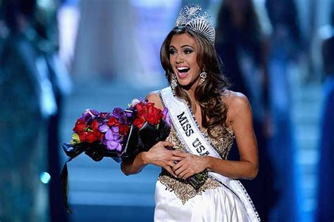 Miss Usas Crimes Against by Erin Brady From Connecticut Is Miss Usa 2013 News