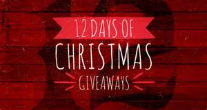 top country s 12 days of christmas giveaways