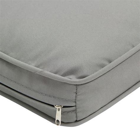 cuscini da salotto set di 3 cuscini per salotto da giardino bora bora