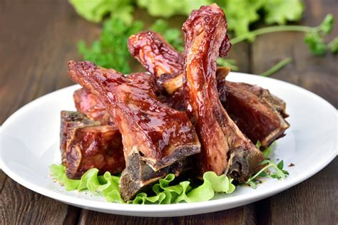 Ribs 1 Iga Sapi Murah Tangerang ribs atau back ribs jenis iga yang cocok untuk