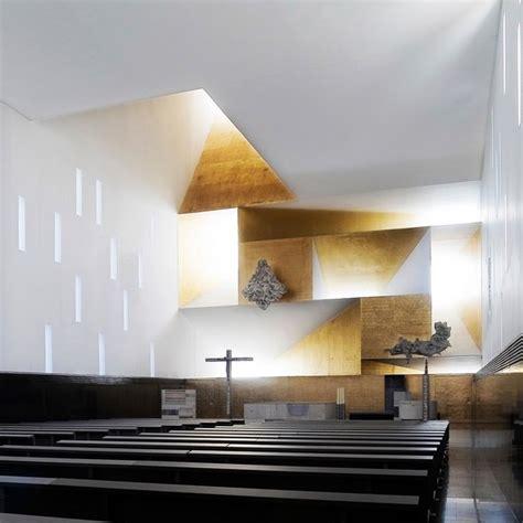 amazing  unique modern church designs