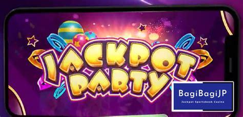 alasan game slot digemari  agen judi  bagi bagi jackpot