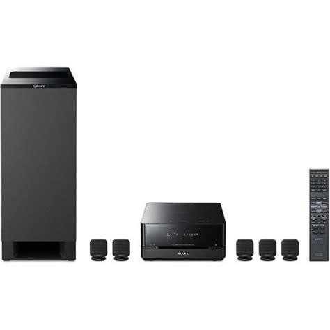 sony dav is10 home theater system davis10 b h photo