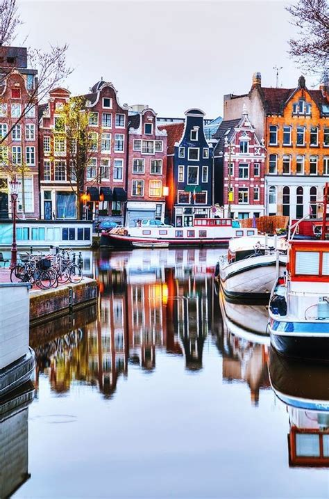 amsterdam netherlands incredible honeymoon destinations