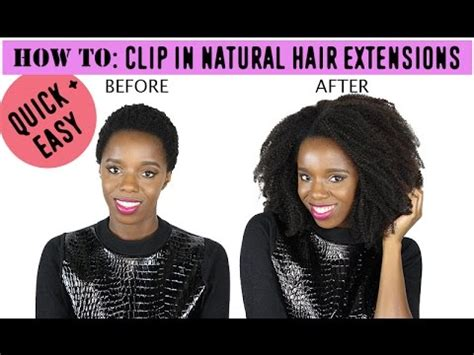 china doll hair clip ins how to clip in extensions on a twa
