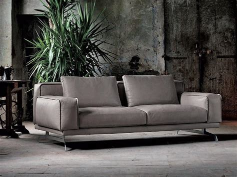 2 seater sofa wide seats and armrests idfdesign