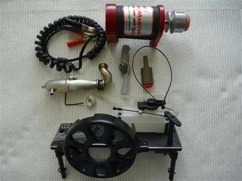 hudy break in bench hudy engine break in bench with engine starter r c tech