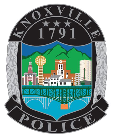 Knoxville Department Arrest Records Department City Of Knoxville