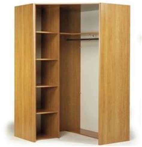 Built In Corner Wardrobes by 1000 Ideas About Corner Wardrobe On Corner