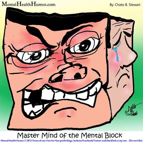 mental health humor cartoons | mental health humor