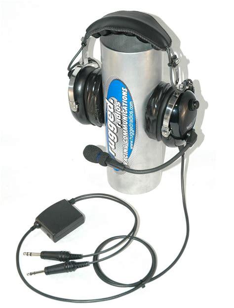 rugged headset rugged air aviation anr pilot headset ra950