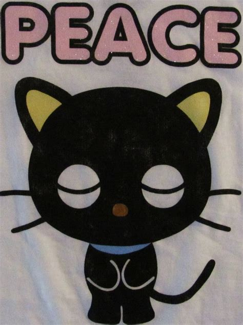 Kaos Polo Hellokitty 1 17 best images about chococat on forever21 kawaii and sanrio characters