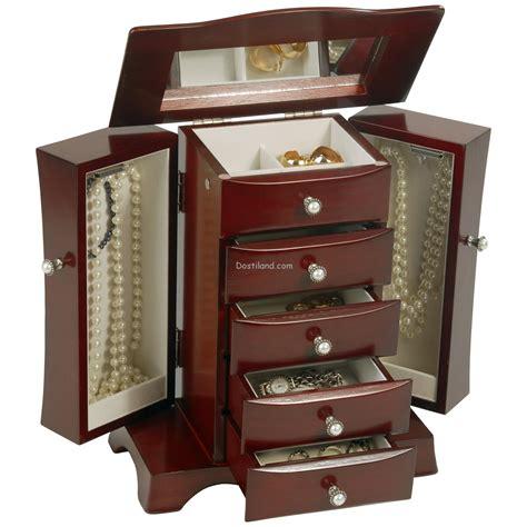 jewelry box jewellery box collection stylehitz
