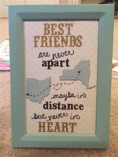 unique gifts for best friends 25 unique gifts for best friends ideas on