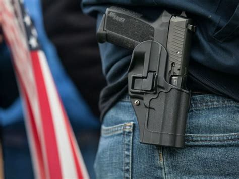 concealed carry nyt concealed carry self defense stories a myth breitbart