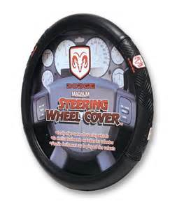 Dodge Steering Wheel Cover 1 Dodge Magnum Steering Wheel Cover