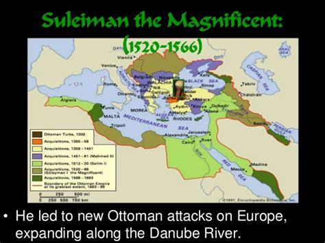 suleiman ottoman empire ottoman empire