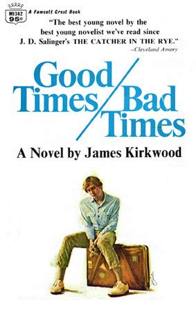 bad news the bad books books times bad times by kirkwood jr reviews