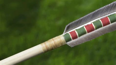 how to make a bow and arrow 13 steps with pictures