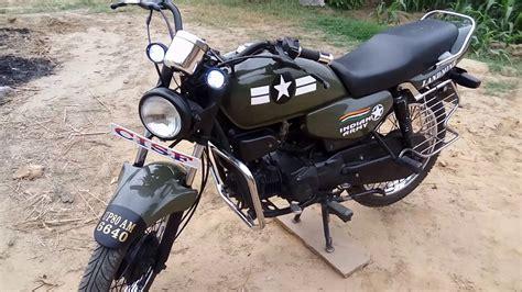 Modified Bikes Hyderabad by Splendor Modified Bike