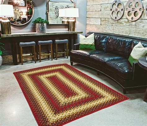 home spice decor homespice decor introduces new ultra wool rug line