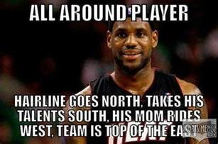 Meme Lebron James - lebron james memes 2015 finals