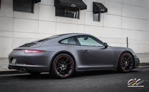2015 Porsche 4s 2015 Porsche 911 4s Image 30