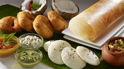 delicious cuisine excavate the most delicious south indian dishes adored by