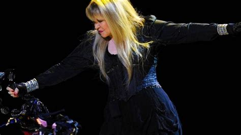 gold dust the biography of stevie nicks books stevie nicks kicks 24 karat gold tour and breathes