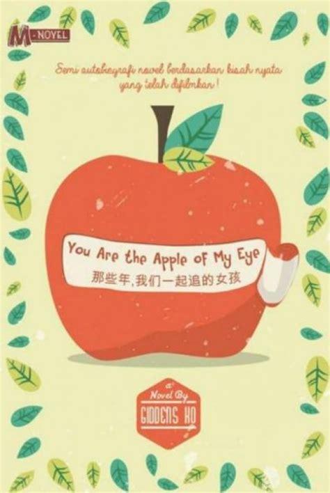 bukukita you are the apple of my eye cover lama
