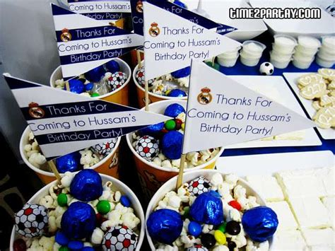 party themes on made in chelsea real madrid soccer football birthday party ideas photo