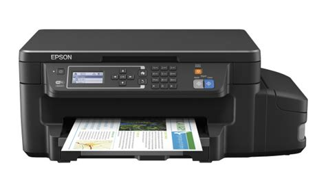 Printer Epson A3 Multifungsi spesifikasi dan harga printer epson l605 tips seputar