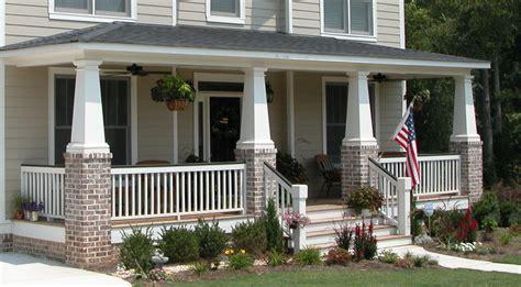 craftsman porch craftsman style columns