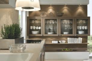 Popular kitchen styles