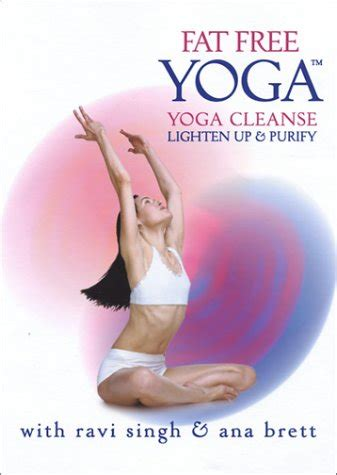 Dvd Kundalini To Detox And Destress by Tree Cleanse Lighten Up Purify With