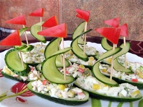 Of Salad Decoration by These Salad Decoration Ideas Are So Amazing To Try